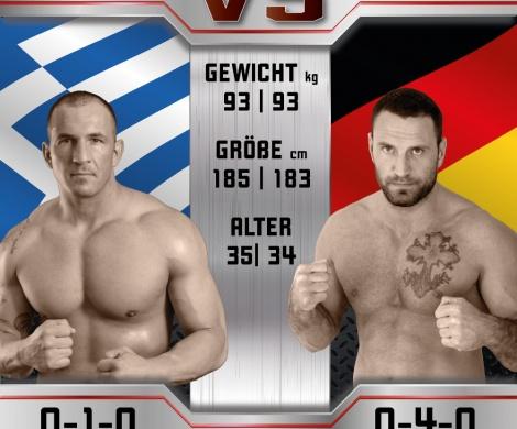 Fightcard-Michaelis-VS-Viktor