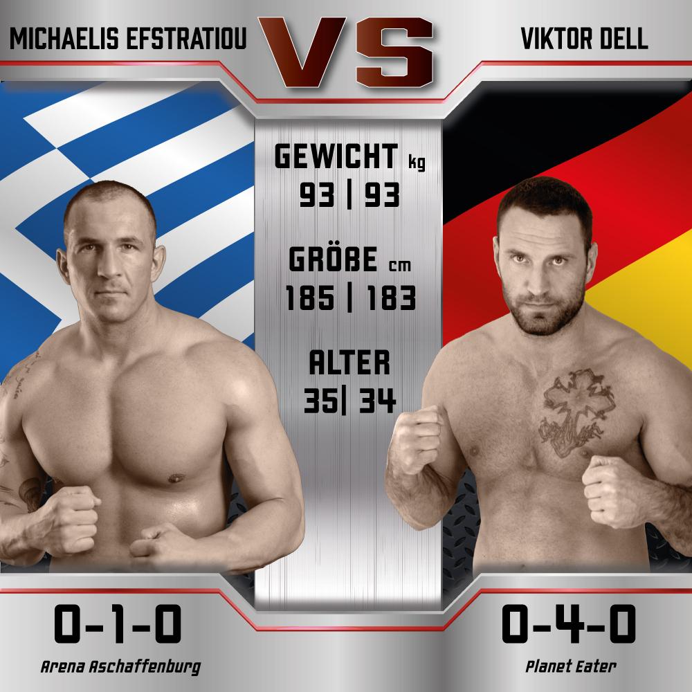 Michaelis-VS-Viktor